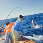 fishing charter cost