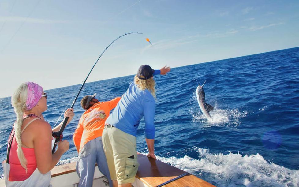 fishing charter cost